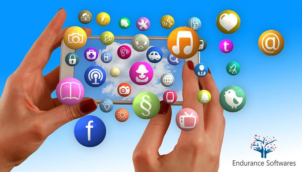 Easy Social Media Sharing